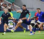 Escocia deja en blanco a una Samoa sin recursos