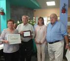La Unión de Jubilados de Alsasua celebra la vida en el Día del Socio