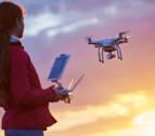 La guerra de los drones