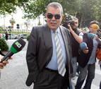Juan Soler, expresidente del Valencia, condenado por intentar secuestrar a Soriano