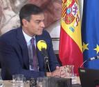 Pedro Sánchez aclara que el 155 lo puede aplicar en funciones