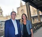 La Catedral de Pamplona abre sus puertas a los artistas de Âme&Art