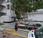 En estado crítico un joven tras caerse desde el tercer piso de un hotel de Ibiza