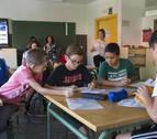 El IESO Berriozar, un centro que apuesta por la diversidad y el perfil pedagógico