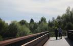 Cierzo y temperaturas suaves para el fin de semana en Navarra
