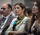 """La transición energética, """"una oportunidad"""" para Navarra"""