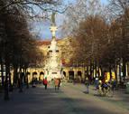 Roban 22.000 euros y joyas en un piso de Pamplona
