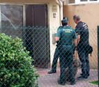 El cráneo de Castro Urdiales es el de la pareja de la mujer detenida