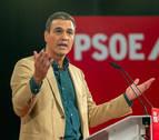 El PSOE perdería un escaño y Vox sería tercera fuerza, según un sondeo de El Mundo