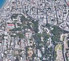 Un terremoto de magnitud 5,1 sacude la isla griega de Rodas