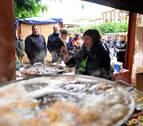 Últimos días para solicitar la participación en las ferias de Tafalla