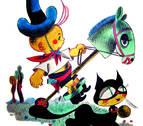 Una pionera del cómic español llamada Francis