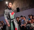 Los Encuentros llenan Baluarte de moda