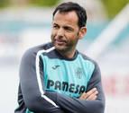 El exrojillo Calleja cumple 42 años con el deseo de devolver al Villarreal a Europa