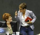 María Chivite afirma que los cambios en política lingüística serán consensuados