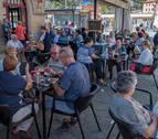 Estella abre un proceso participativo de 15 días para regular sus terrazas