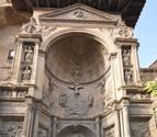Descubre Navarra con la Cátedra de Patrimonio y Diario de Navarra