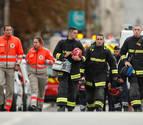 El asesino de la Prefectura de París se había radicalizado y planeó su ataque
