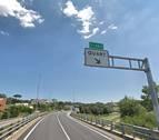 Muere un menor que conducía un ciclomotor en un accidente en Quart (Girona)
