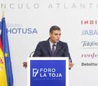 Sánchez proclama el fracaso del independentismo tras su grandes