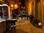 Fallece un joven en el incendio de un trastero en el barrio madrileño de Vallecas