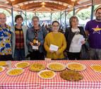 El secreto de la mejor tortilla de Etxarri Aranatz
