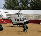La Guardia Civil explicará a sus agentes los próximos cambios en Navarra