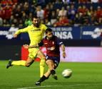 El Villarreal-Osasuna cambia de horario tras el sorteo de la Copa del Rey