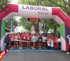 Pamplona acoge la VI Carrera Solidaria por ANFAS