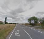 Fallecen un padre y su hijo de once años en una colisión frontal en La Rioja