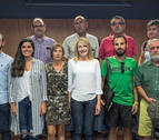 El consejo de Tierra Estella elige a Cristina Zudaire presidenta del consorcio turístico