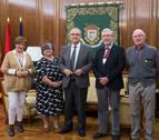 Pamplona renovará el convenio con el albergue de peregrinos Casa Paderborn