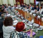 Los aranceles anunciados por EEUU podrían tener un impacto de 7,9 millones en Navarra