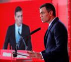 El PSOE reitera sus promesas de un ingreso mínimo para hogares altamente vulnerables