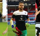 Tres futbolistas de Tajonar, a la selección sub 21