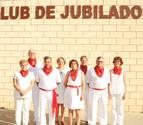 25 aniversario del club de jubilados de Caparroso