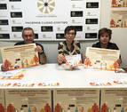 Una nueva tanda de premios en el activo otoño del comercio de Estella