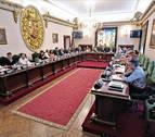 Bildu presenta una demanda civil para la retirada de dietas a los cargos de libre designación