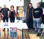 El festival K/LE saca a la calle la diversidad de la cultura urbana