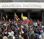 Los indígenas de Ecuador niegan haber llegado a un acuerdo con el Gobierno
