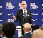 La NBA defiende la libertad de expresión en la crisis de los Rockets con China