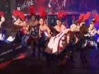 El Moulin Rouge, el cabaret más célebre del mundo, cumple 130 años