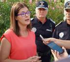 La alcaldesa de Móstoles pide la suspensión cautelar de militancia del PSOE
