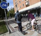 Noticias del día: Las denuncias a bicis y patinetes y 2 grupos que robaban en Pamplona