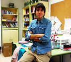 Un docente del Valle del Ebro, nominado a mejor profesor de España