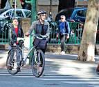 El estudio sobre el carril bici de Labrit se conocerá en noviembre