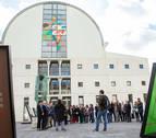 La Biblioteca de la UPNA cumple 25 años con la apertura de una muestra artística