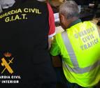 Investigan a 31 marroquíes por falsear carnés para poder conducir en España