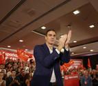 El plan de Sánchez: gobierno en diciembre, sin vacaciones y techo de gasto en enero