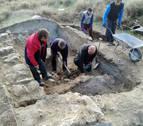 Valtierra iniciará la segunda fase de excavaciones en su castillo